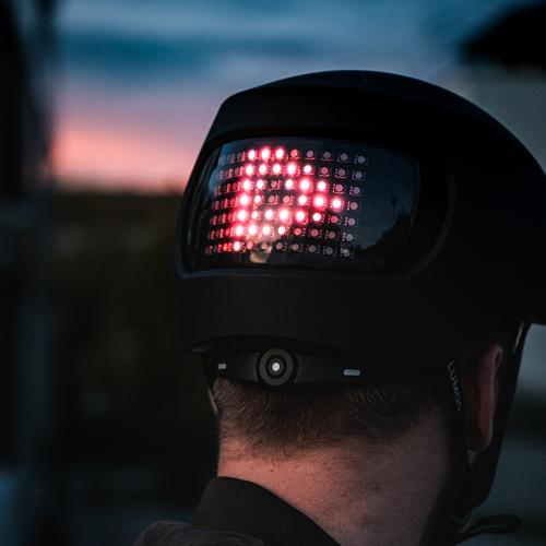LUMOS MatrixリアLEDライトの写真